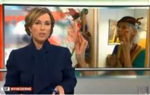 Omsorgsklovn Lille Ruth i TV2 Nyherne