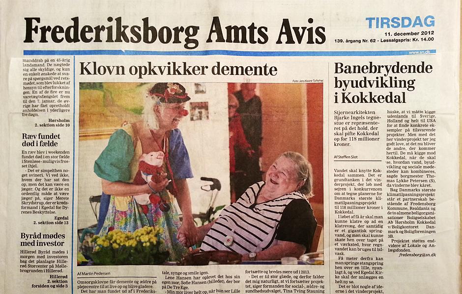 6b5328496 Frederiksborgs Amts Avis - LilleRuth